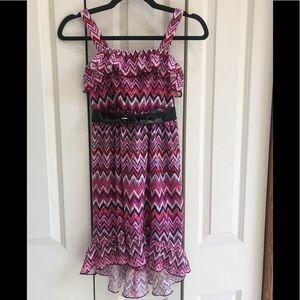 IZ Amy Byer Girls Dress, Size 12